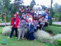 YOUTH SPIRIT PLUS CAMP @PURUA
